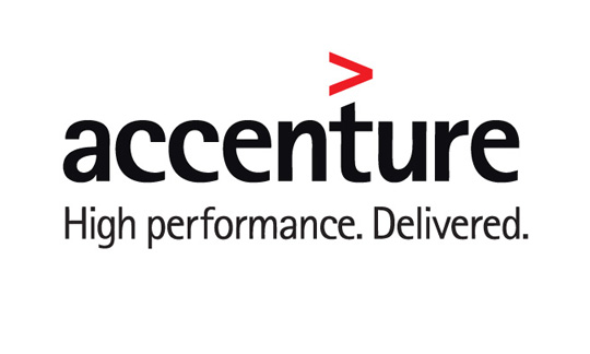 Well Dunn Corporate Catering Client - Accenture